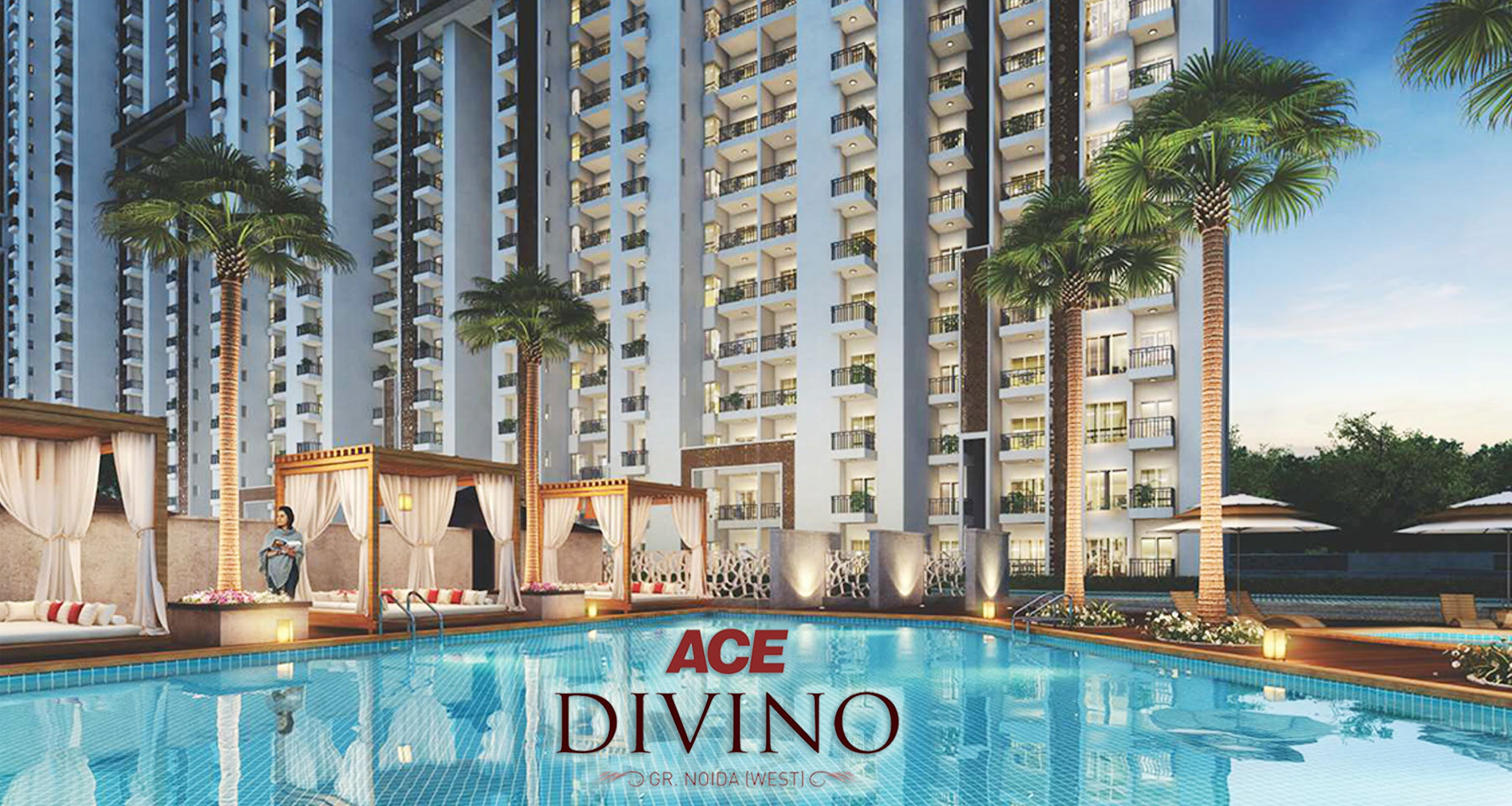 Give Your Family a Space to Enjoy the Grandeur @ ACE Divino